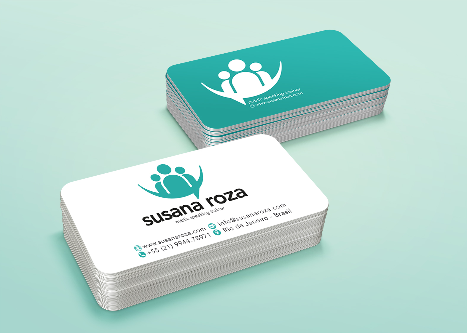 Business CARD SR